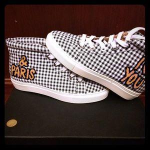 Laurence Dacade Paris Sneakers